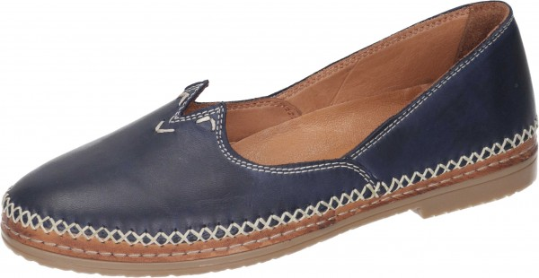 Manitu-Damen Slipper